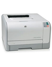 HP Color LaserJet CP1215